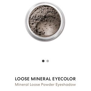 bareMineral LOOSE MINERAL EYECOLOR in Drama